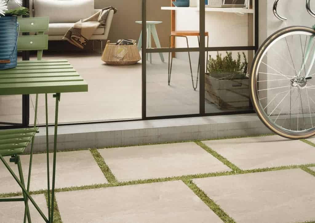 imola oudoor floor tiles xrock x-rock stone effect tiles for garden