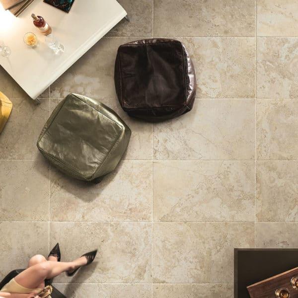 Living Area Tiles