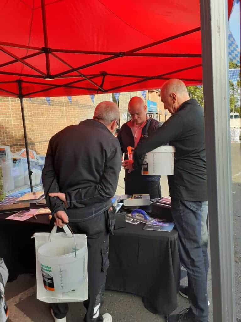 octoberfest 2019 emc tiles derby nottingham leicester loughborough