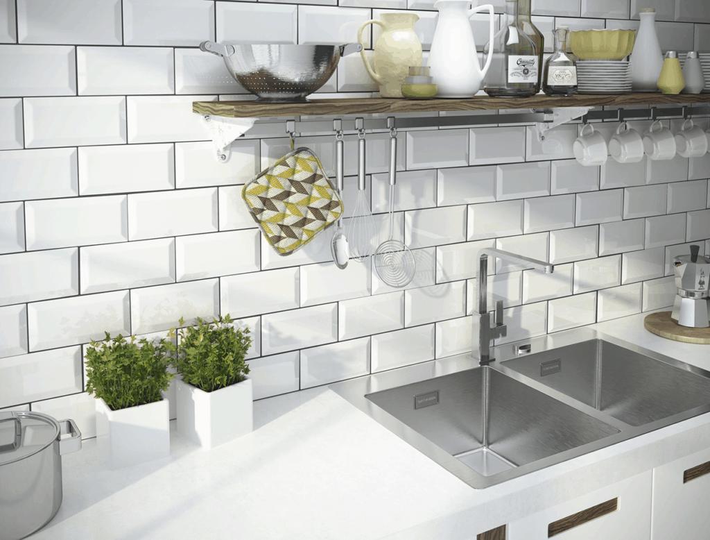 Metro Brick Tiles Emc Tiles