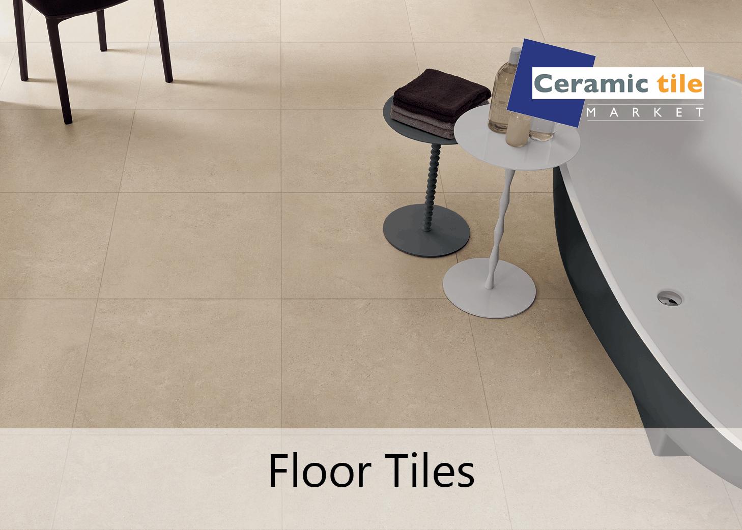 Floor Tiles CTM block