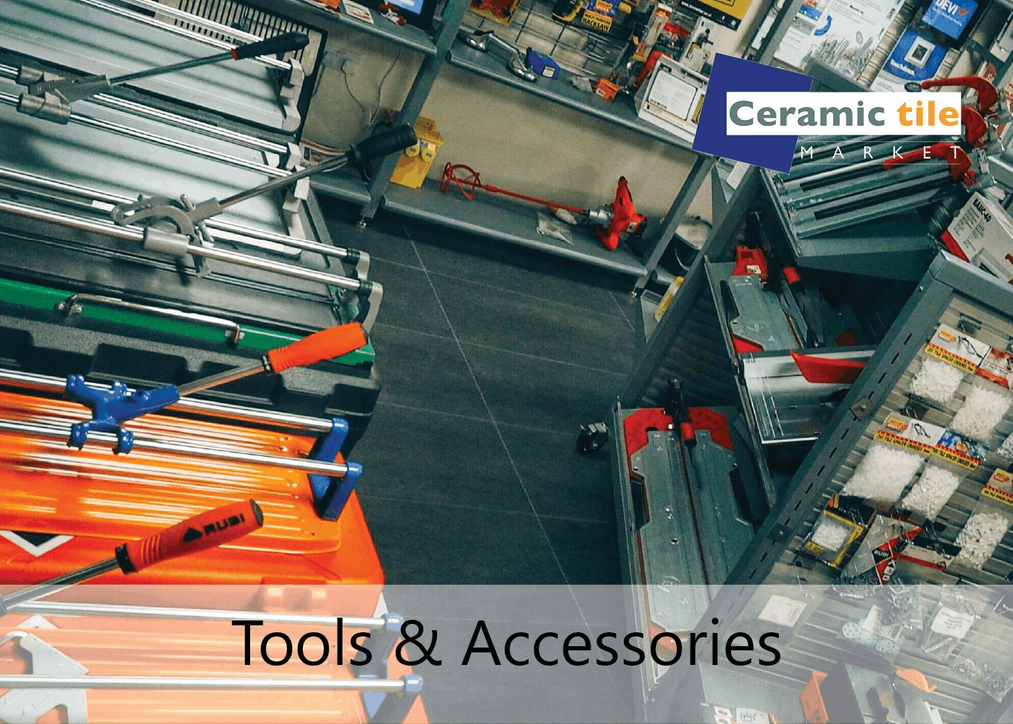 tools accessories CTM block