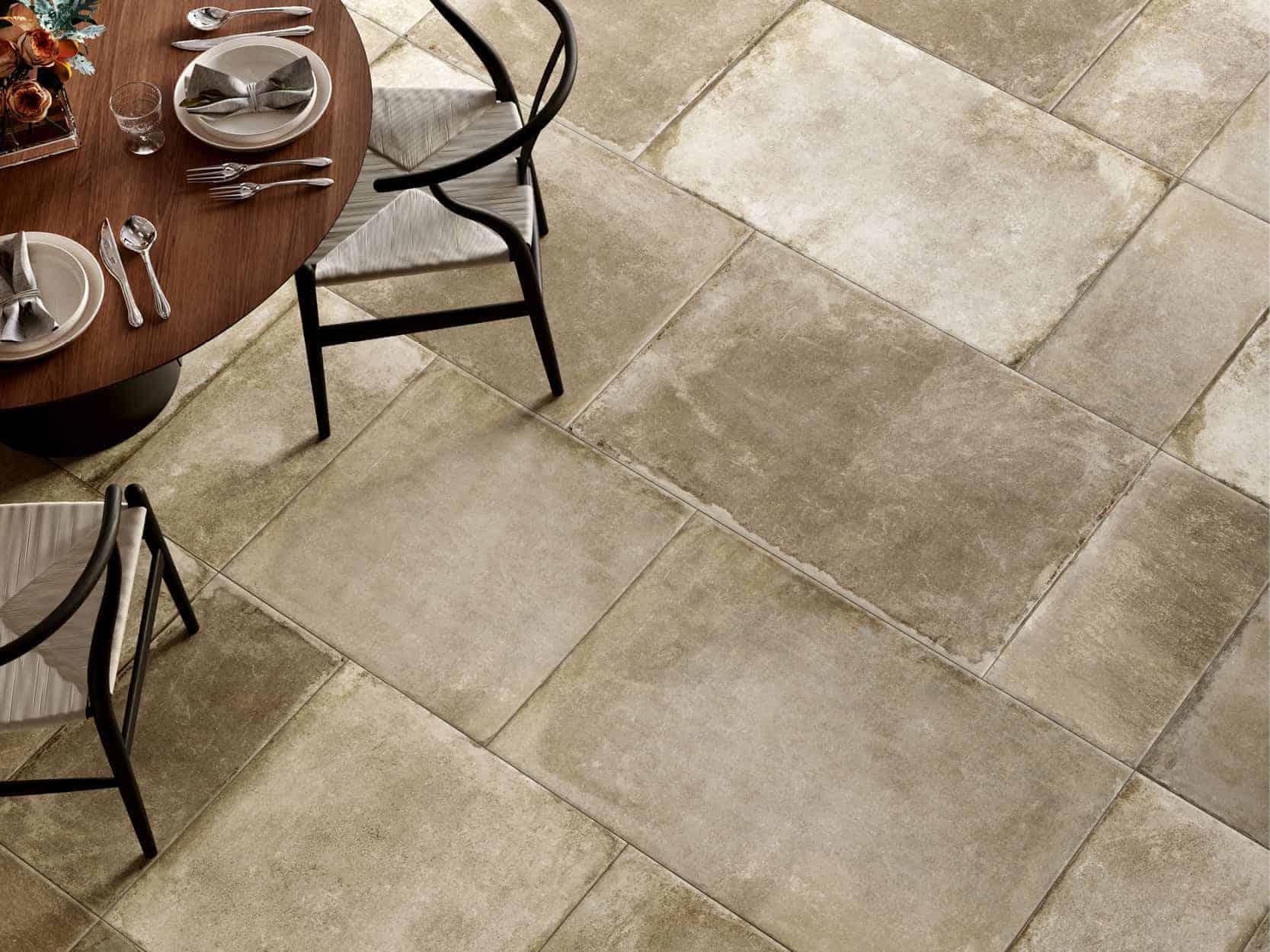 montpellier indoor outdoor stone effect floor tiles emc tiles