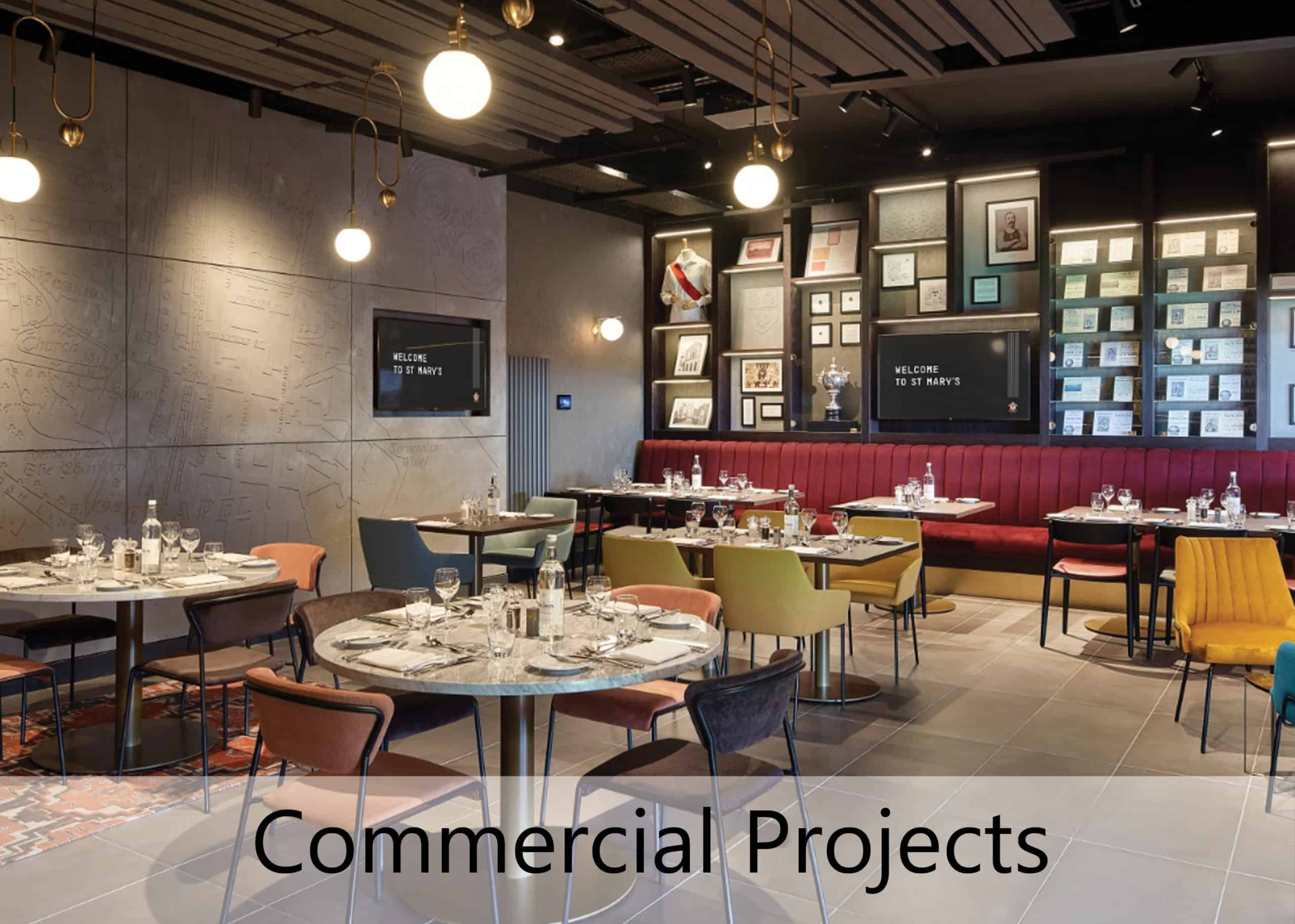 commercial residential projects with emc tiles trade