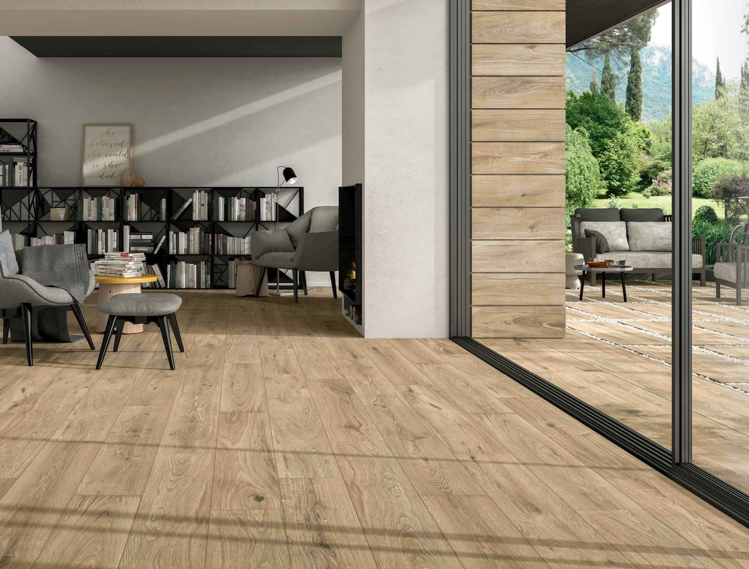 emc tiles indoor outdoor living 20mm paving porcelain slabs wood effect flooring
