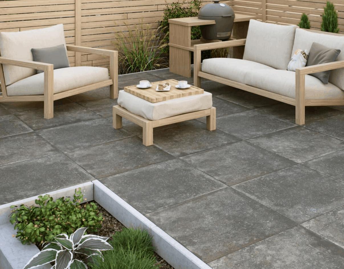 emc tiles outdoor 20mm porcelain tiles path patio