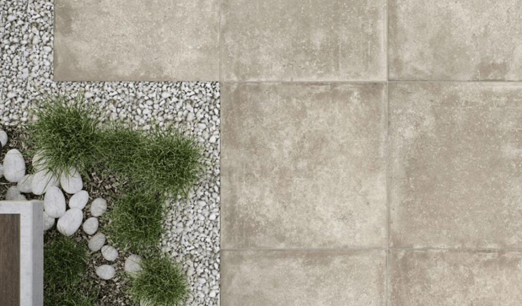 path stone effect outdoor 20mm porcelain paving slab tiles
