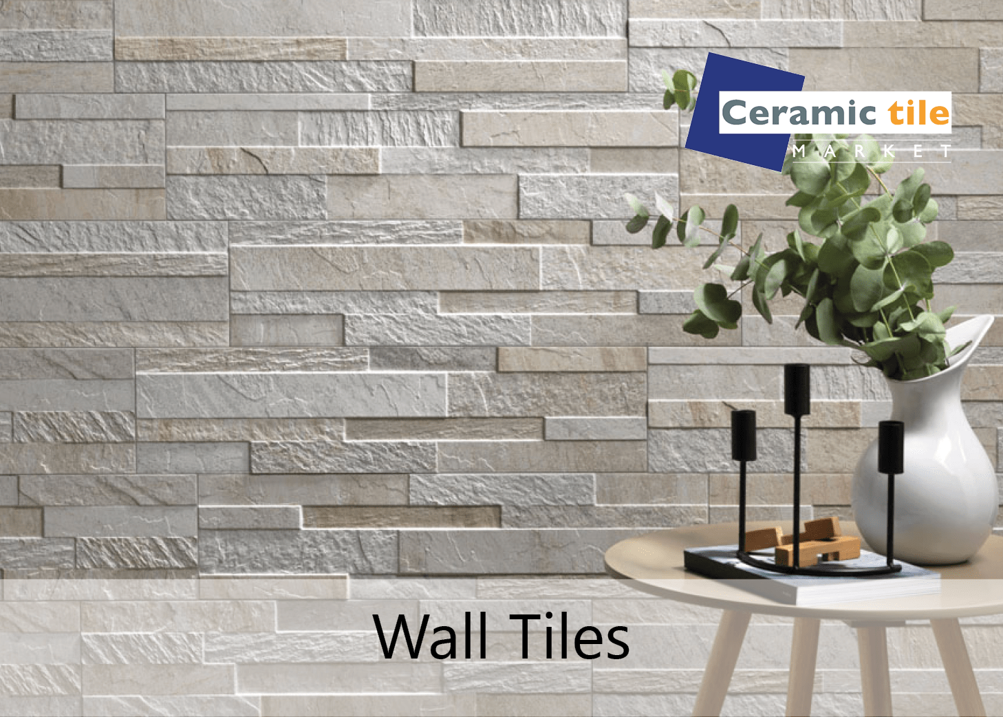 ceramic tile market emc tiles wall tiles 3d textured cubics