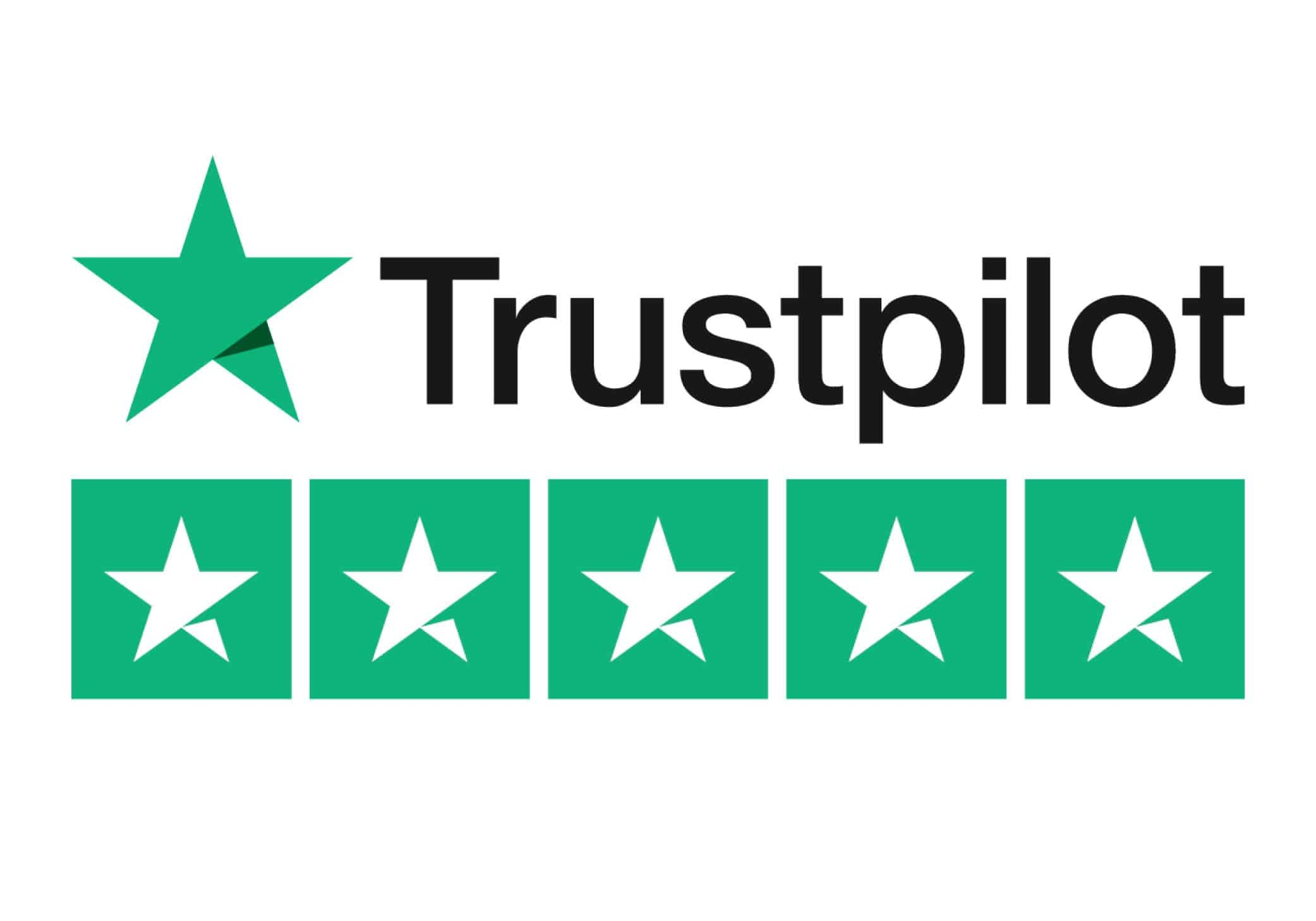 trust pilot about us page emc tiles excellent rating reviews